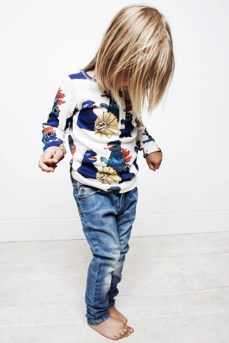 So cute!!! #trendytoddler