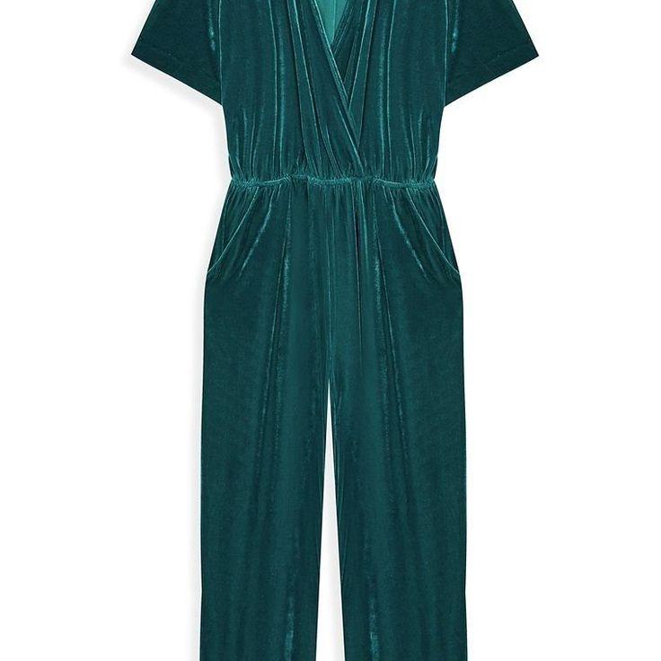 Mono con envoltura de terciopelo verde  Categoría:#primark_mujer #ropa_de_mujer #vestidos en #PRIMARK #PRIMANIA #primarkespaña  Más detalles en: http://ift.tt/2BATlqN
