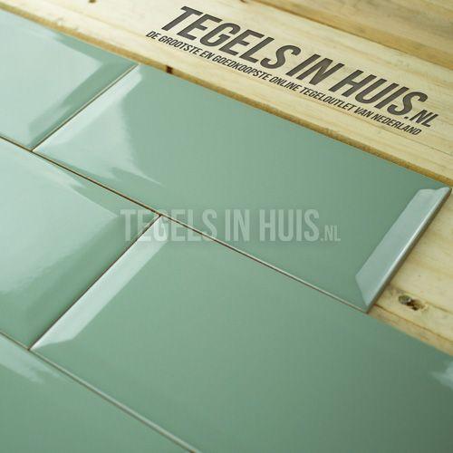 25 beste idee n over keuken metro tegels op pinterest - Deco mozaieken badkamer ...