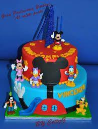 topolino invito compleanno - Cerca con Google