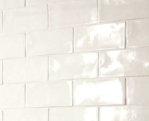 Floor tile / ceramic / Paris subway / polished VOGUE Arezia