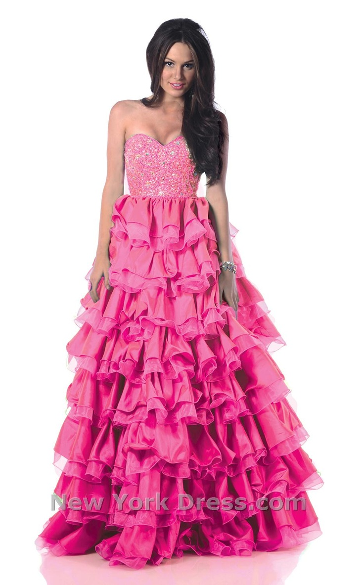 27 best Prom images on Pinterest | Prom dresses, Evening gowns and ...