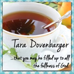 Tara Dovenbarger — ...that you may be filled up to all the fullness of GodFavorite Blog, Tara Dovenbarg, Christian Site, Marriage Enrichment