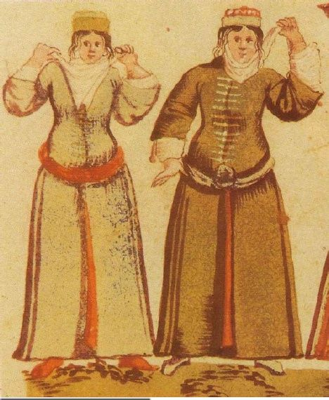 Ottoman Turkish Garb: An Overview of Women's Clothing