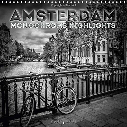 Amsterdam Monochrome Highlights 2017: Black and White Fla... https://www.amazon.co.uk/dp/1325200778/ref=cm_sw_r_pi_dp_x_FRBoyb6Y33JPH #calendar #square #UK #international #calendar2017 #wall #Amsterdam #sights #typical #oldtown #TheNetherlands #bike #canal #monochrome #blackandwhite