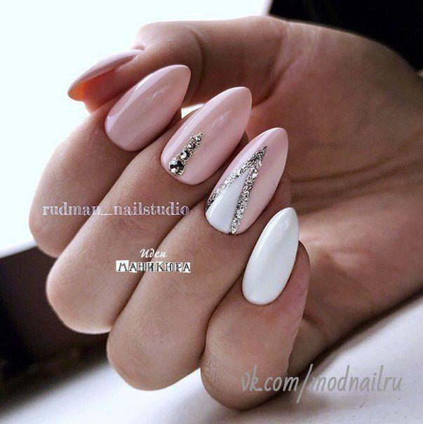 Маникюр | Nails #ManicureDIY