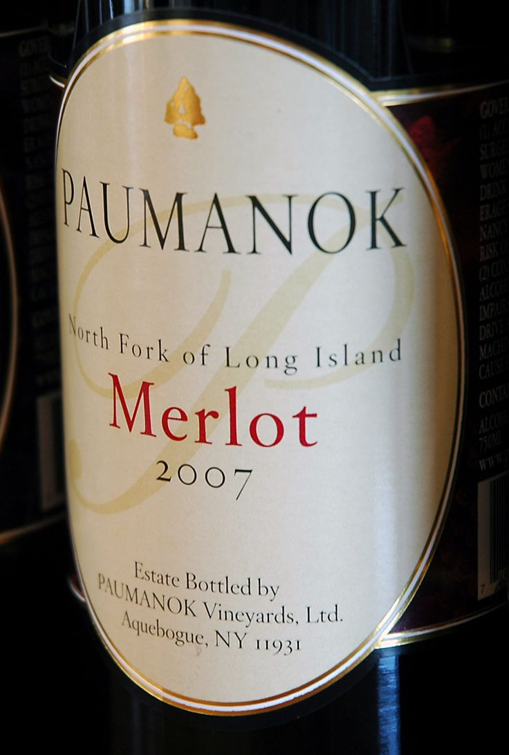 Top 10 North Fork Wines- Long Island wines to try now... http://www.snooth.com/articles/top-10-north-fork-wines/