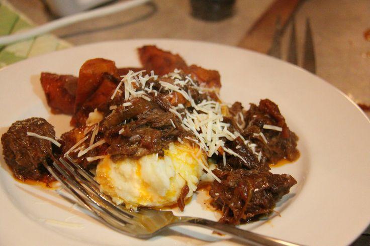 Italian Beef Stew | Food | Pinterest