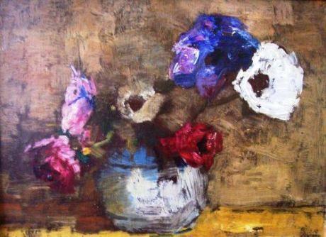 Pieter Wenning - South African Art