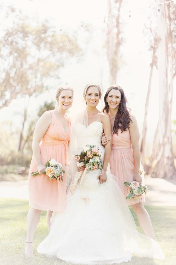 Wedding gown with red accents   best pastel images on Pinterest  Bridesmaids Brides and Bridesmaid