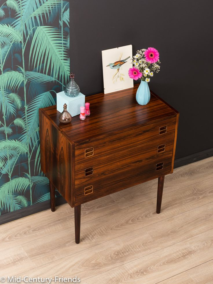 classic chest of drawers from the 1960s