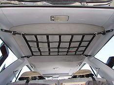 Raingler nets & grips for Toyota brand trucks and SUVs