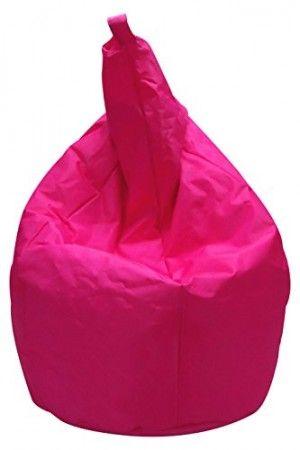 Poltrona a  Sacco in Nylon Think Design, in vari colori  Misure 120*80 cm