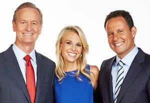 The Biz: Elisabeth Hasselbeck is Making New Friends on Fox News Channel