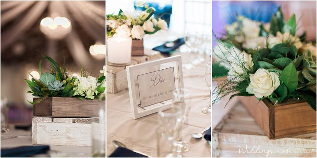 Beautiful Elegant wedding at Casa-lee Country Lodge in Pretoria East. Rustic Country themed wedding