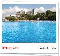 İmbat Otel ---> #aydin , #kusadasi --->Kuşadası Kadınlar Denizi Mevkiinde, #izmir Adnan Menderes Havaalanına 75 Km, Şehir Merkezine 3 Km Uzaklıkta, Kendine Ait Plajı İle Denize Sıfır Konumdadır.Tesiste 1 Adet Açık ve Kapalı Restaurant, 1 Adet A'La Carte Restaurant, 1 Adet Açık Yüzme Havuzu, Çocuk Havuzu, Sauna, Türk Hamamı, Fitnes Center, Masaj/Kese,Toplantı ve Konferans Salonu Mevcuttur.  #Anitur Erken Rezervasyon fırsatları için bağlantıyı takip edin.
