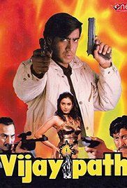 Vijaypath Full Movie 1994 Hd Download. The family of Justice Saxena is extremely happy until his younger brother Inspector Rajesh Saxena (Suresh Oberoi) arrests a notorious gangster, Bhawani Singh. Justice Saxena sentences ...