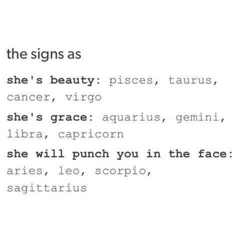 It's a good thing I'm beauty cause I wont punch anyone, and I'm about as graceful as a fish out of water