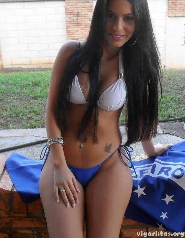 Fã do Cruzeiro Esporte Clube