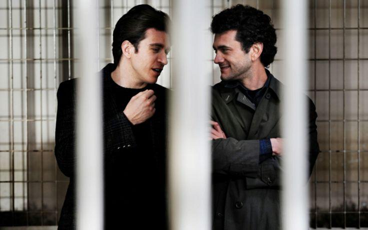 Roma Criminal. #LasMejoresSeries #LaBandaDeLaMagliana #ObrasMaestras #HechosReales #Mafia #Narcotraficantes #LaBandaDelLibanes #RomaCriminal #RomanzoCriminale