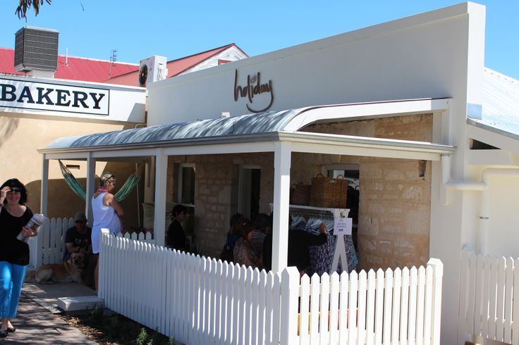 Holiday , Robe South Australia