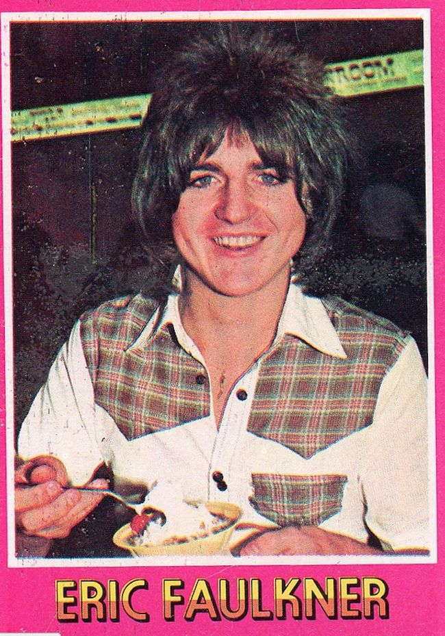 bay city rollers cards 5