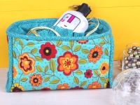 Tia Lili - Artesanato Programa Arte Brasil: For Handmade, Crafts Step, Bag, Crafts