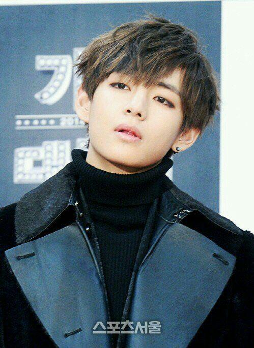 K-Pop trash | BTS: Kim Taehyung (V)