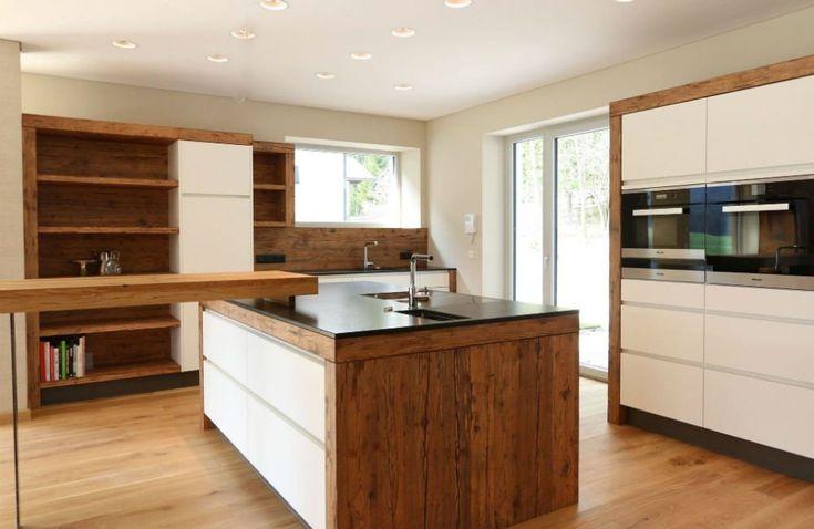 Haus in Gröbming Küchen planung, Küchenstudio, Küchenplanung