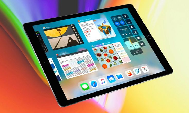 iOS 11 brings at least ten new features and improvements to the iPad to boost your productivity that the iPhone doesn't have.. yet.