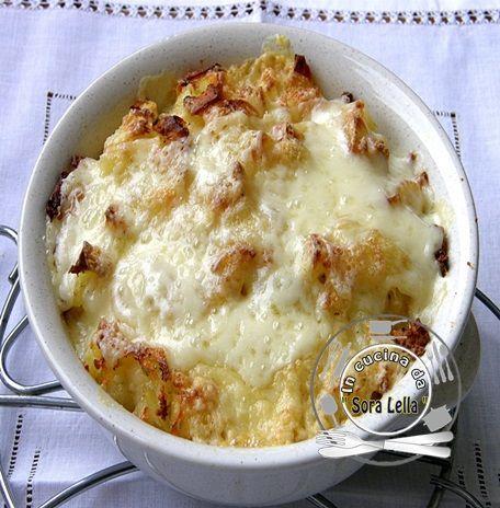 La Cheffina propone….Gratin di Patate all'Alsaziana con Formaggio Ribeaupierre #ricetta ..per visualizzare la RICETTA➨➨➨ http://www.womansword.it/donne-in-cucina/ricette-di-secondi-piatti/la-cheffina-propone-gratin-di-patate-allalsaziana-con-formaggio-ribeaupierre/