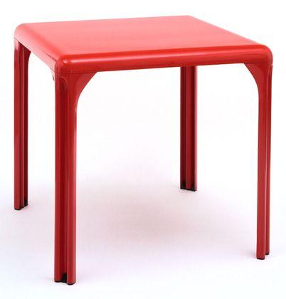 Vico Magistretti. Studio 80 Table. 1967