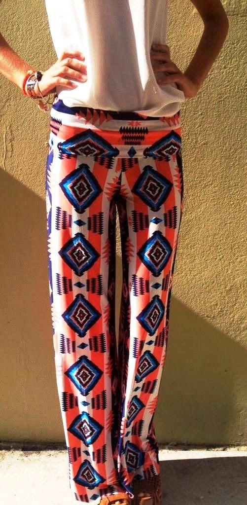 Not lovin the colors but I like the cut and waist on these. Definite purchase for summer attire