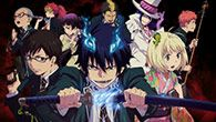 Watch Blue Exorcist Episode 4 in high quality with English subs Online on AnimeShow.tv