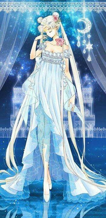Princess Serenity                                                                                                                                                                                 More