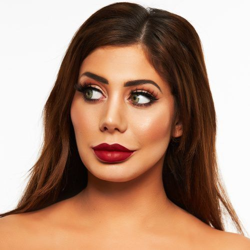 By Chloe Ferry Matte Lip Gloss - cruelty free & suitable for vegans £14.99