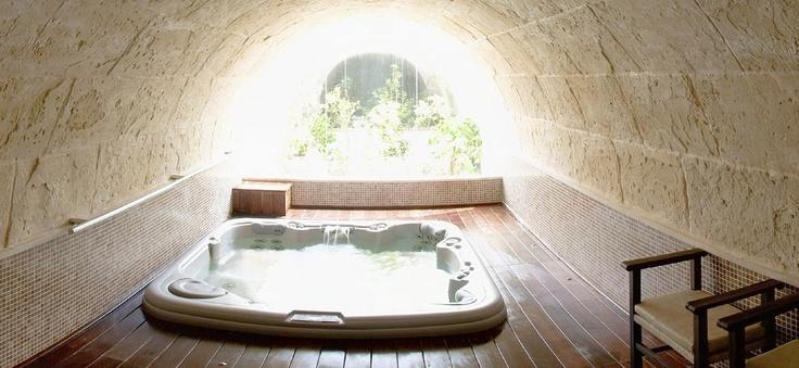 Font Santa Hotel Thermal Spa Mallorca España