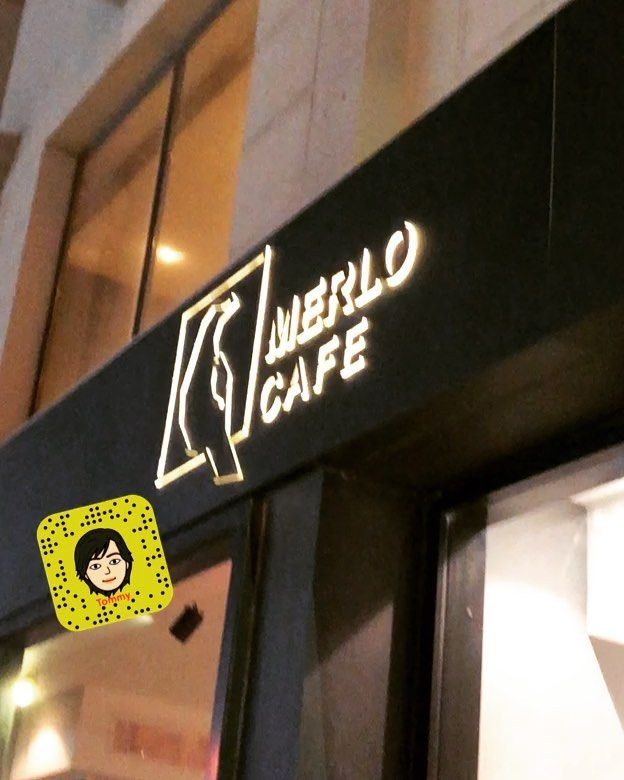 Swipe To See More Merlo Cafe كافيه A Place That I Really Love Their Cheesecake Swipe To See More Cafe Melting Chocolate Salted Caramel Coffee