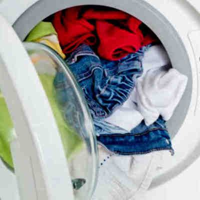 Ropa mucho más blanca y limpia, truco buenisimo #ropa #lavar #DIY