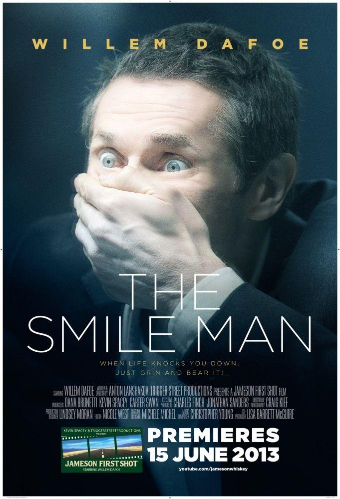 Человек-улыбка (The Smile Man)
