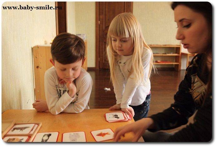 """Изучаем английский язык. Частный детский садик """"NaVi"""" (Natus Vincere от лат. рождённые побеждать)  Запишитесь на бесплатное пробное занятие. Телефон: (495) 22-303-11;                8-916-621-62-02  Сайт: www.baby-smile.ru   #частный_садик #садик #дети #английский_язык #билингвальный #двуязычный #NaVi"""