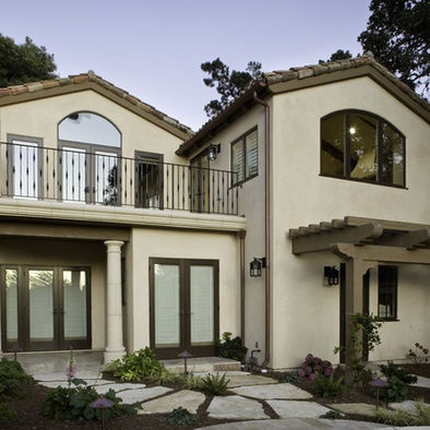 Exterior House Colors With Brown Roof Design, Pictures, Remodel, Decor And  Ideas