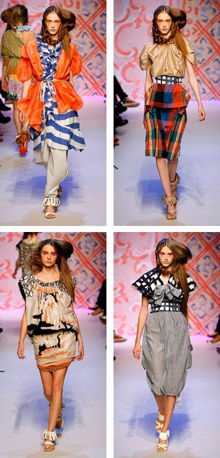 tsumori chisato: Designer Wallpaper, Fashion Designers
