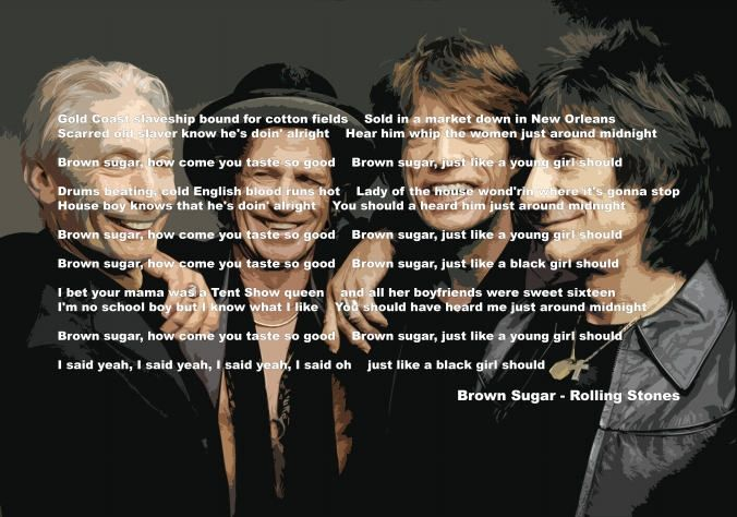 brown sugar song rolling stones | home online shop music movies music rolling stones brown sugar