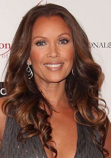 Vanessa Williams - The 30 Most Beautiful Black Women in History