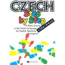 Another pinner wrote: One of our friends that we made while in the Czech Republic (Lida Hola), decided, with my dad's help, to write this book. I never had the opportunity to learn Czech while we lived there, yet now I am passionate about learning it. The most beautiful language on Earth. :D Suduju Cestinu!