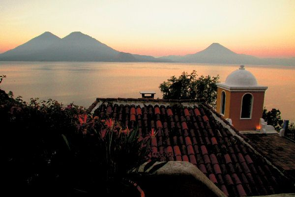 Guatemala is steeped in Maya heritage and breathtaking natural scenery.With many archaeological sites, waterfalls, volcanoes, the beautiful Lake Atitlan and the famous market of Chichicastenango combined with lovely cities and rainforest, there is so much to explore and discover in Guatemala.