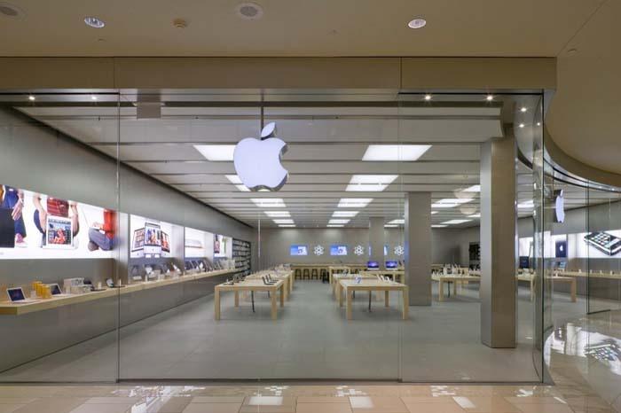 Apple Store at Aventura Mall