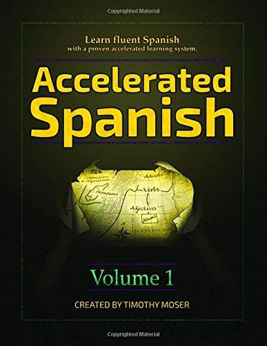 22 best download book in pdf l ebook l epub l kindle images on accelerated spanish learn fluent spanish with a proven accelerated le malvernweather Choice Image