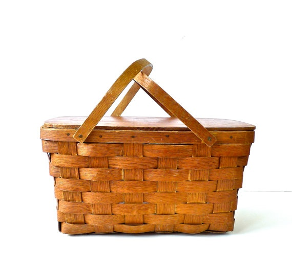 Picnic Basket Business : Images about all things baskets on